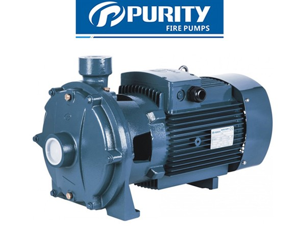 [P2C]Double Impeller Centrifugal Pumps Surface Centrifugal Pump Price