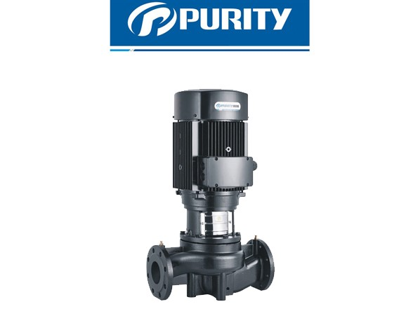 [PTD]Centrifugal Horizontal Pump Circulation Water Pump