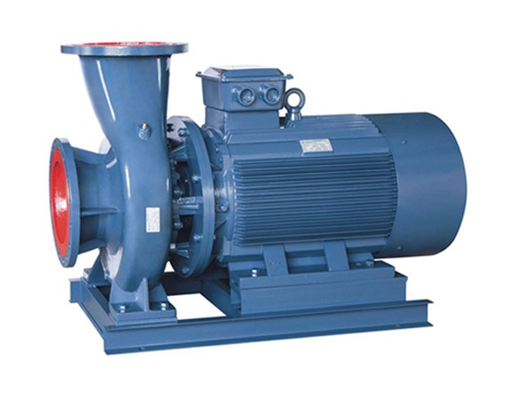 [PGW]Horizontal Circulation Centrifugal Pump Pipeline Water Pump