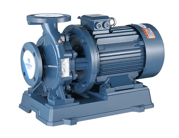 [PGW]Horizontal Pipeline Pump Single Stage Suction Centrifugal Pump Manufacture