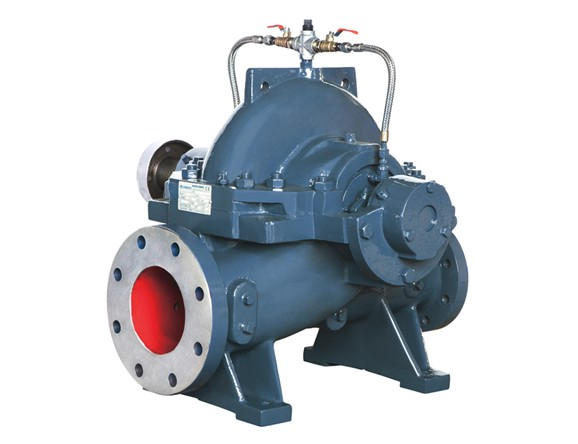 [PSC]Horizontal Split Casing type Centrifugal Pump