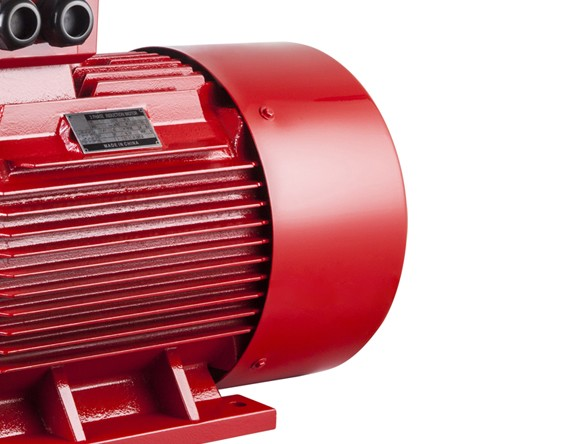 Electric Motor YE3 for Horizontal  Centrifugal Fire Pump