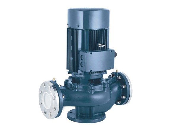 PT Series Inline Circulation Pump With High Quality