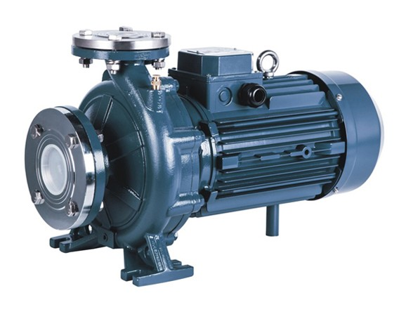[PSTB]Horizontal Industrial Centrifugal Pump from Purity Pump